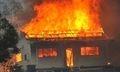Уйский пожар