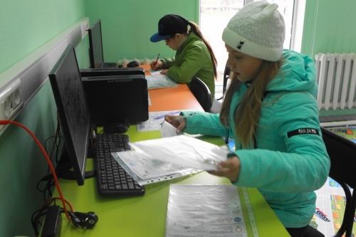 И теория, и практика. Юные уйчане участвовали в «Безопасном колесе»