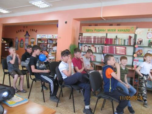 Музей истории шоколада и какао понравился всем. Юные читатели путешествовали по Москве и Владивостоку