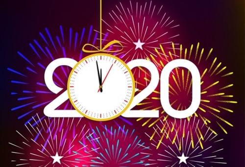 С Новым годом, Уйский район! Независимое информационное агентство «Верстов.Инфо» желает своим читателям ярких и честных новостей